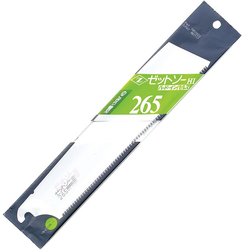 Пила Z-Saw Kataba Cross H-265 265 мм 14 tpi 0.6 мм