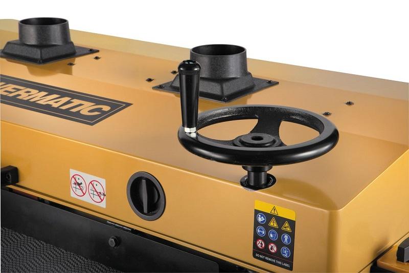 Станок Powermatic DDS-237 1791321-RU
