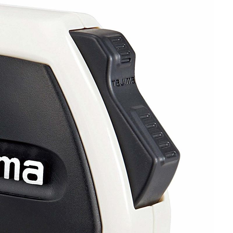 фото Рулетка TAJIMA SIGMA STOP 3 м / 16 мм SS630MG