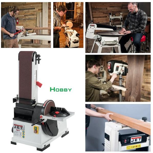 в ассортименте Станки по дереву и металлу Для использования в квартире, гараже, мастерской или на производстве. Широкий выбор станков!