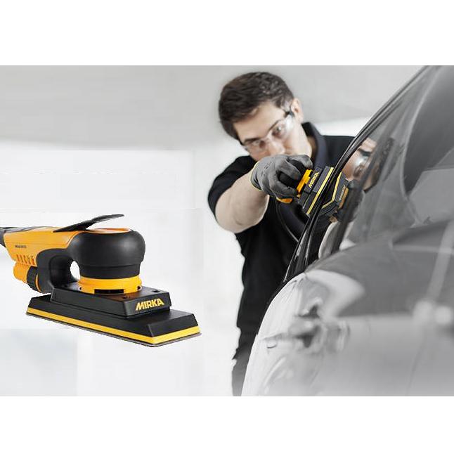 Профессиональные Шлифмашинки для авто и кузовного ремонта купить