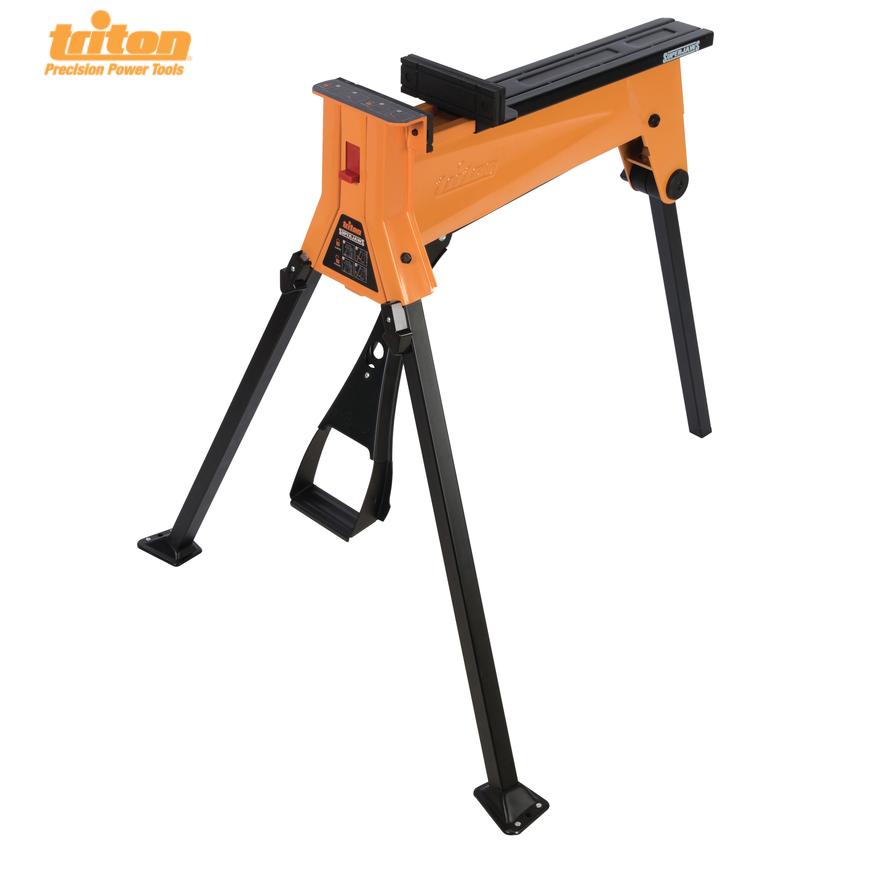 тиски-подставка Triton SJA100E купить