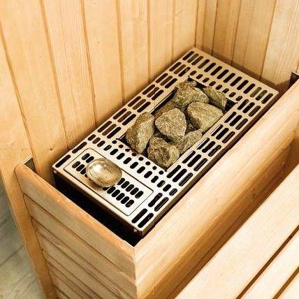 Электрические печи, в которых нагрев производится нагревательными элементами