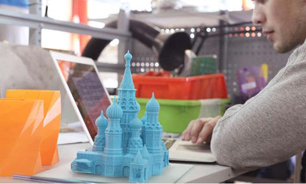 3D принтер Picaso 3D