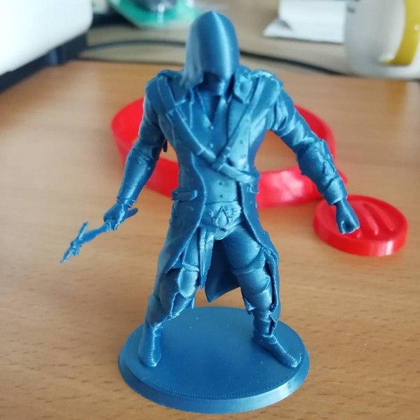 3D принтер Picaso 3D Designer XPRO