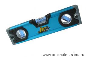 Уровень пузырьковый Shinwa/BlueLevel Jr. 200 мм (3 колбы) М00003676