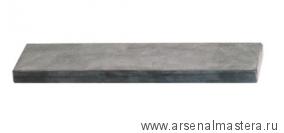 Брусок абразивный (бельгийский синий сланец) натуральный 6000-8000 250 х 60 х 13 мм монолит Dictum М00005244