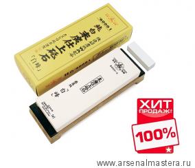 SALE ХИТ! Заточной абразив японский 6000 grit Suehiro New Cerax 206х73х23мм на подставке с нагурой Suehiro М00014380
