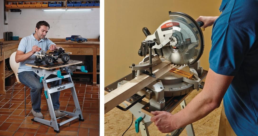 разные идеи и варианты реализации верстаков для столяров, конструкции самодельные или изготовленные на производстве