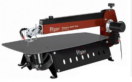 Pegas - производитель лобзиковых пилок высочайшего качества. 50 летний опыт работы и широкий ассортимент расходных материалов (дерево, пластик, металлы, композиты) позволяет компании Pegas занимать лидирующие позиции на этом узкоспециализированном рынке. 