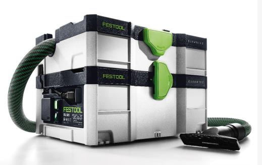 Пылеудаляющий аппарат Festool CTL SYS CLEANTEC