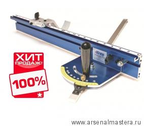 ХИТ! Упор угловой с направляющей Precision Miter Gauge System Kreg KMS7102