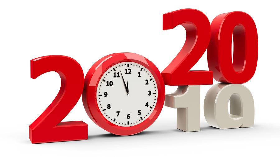 В новогодние праздники 2020 года интернет-магазин профессионального инструмента