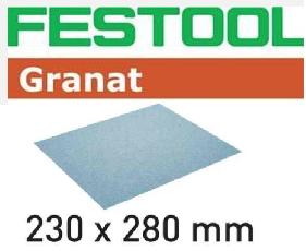 FESTOOL Granat 230x280