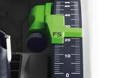 Пила погружная Festool в контейнере Sys3 TS 55