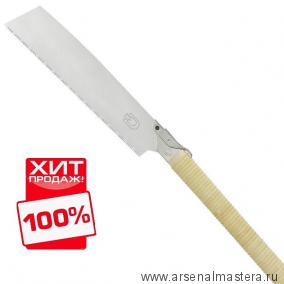 Пила Kataba Universal деревянная рукоять 270 мм  (шаг зуба 1,9 мм) Dictum 712478 М00002503 ХИТ!