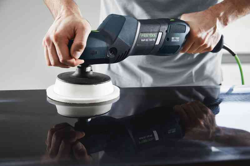 Фото Festool SHINEX RAP EC 150 FE 575444