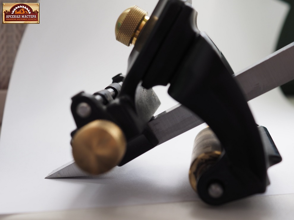 Veritas Mk.II Narrow-Blade Honing Guide