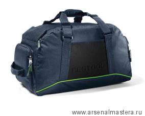 Спортивная фирменная сумка FESTOOL 498494