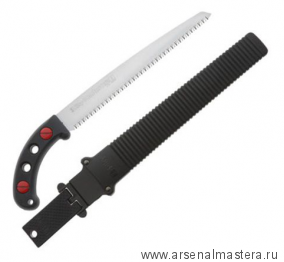 Пила Silky Gomtaro 210 мм 8 зубьев/30мм в чехле М00013168