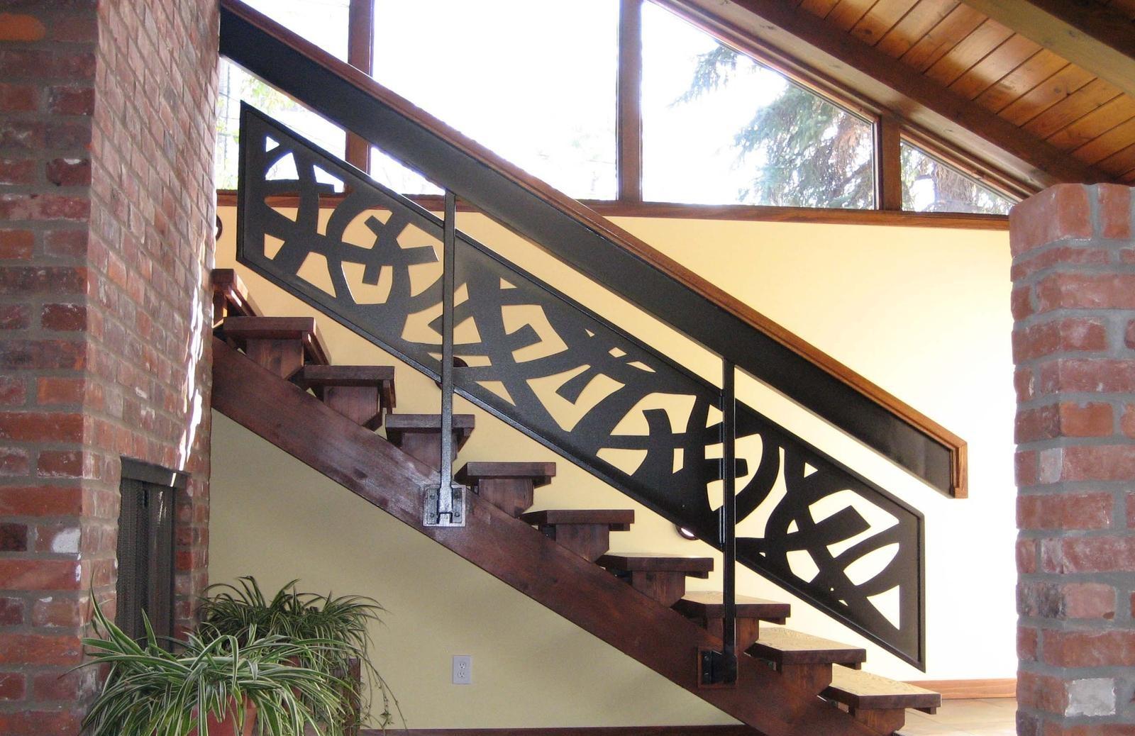Идеи для вашей лестницы.