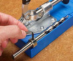 кондуктор для саморезов крег купить