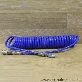 Cпиральный шланг Senco 6m x 6,5mm, 4000610