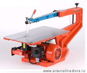 Лобзиковый станок Hegner Multicut-Quick для заготовок больших размеров Heg 02200000 М00006059