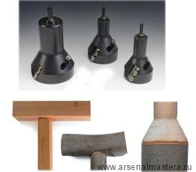 SALE Пробочник Veritas Tapered Tenon Cutter  22 мм (7/8)  05J46.06 М00005186