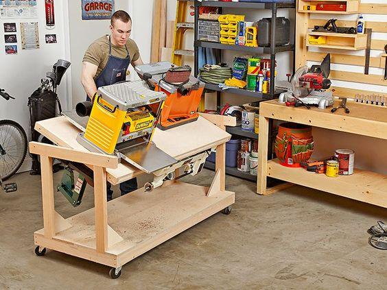 идеальная студия мастерская или идеальное рабочее место, где хочется проводить побольше времени