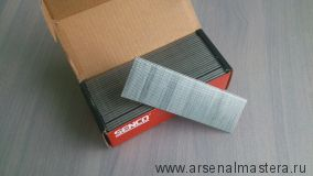 Гвоздь - шпилька со шляпкой - Senco AX17 на 38 мм (5000 шт.)