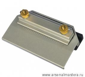 Направляющая роликовая для заточки стамесок и ножей рубанков с точно выставленным углом заточки Narex 894900