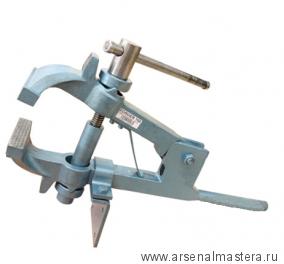 Тиски кузнечные прочные York Forger 150 М00008035