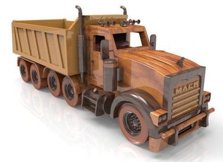 фото деревянных машинок ручной работы от умельцев - мастеров