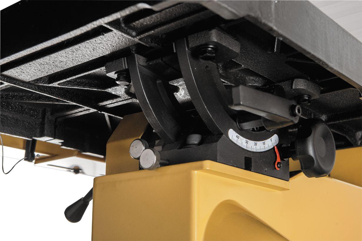 Powermatic PM1500-T ленточнопильный станок