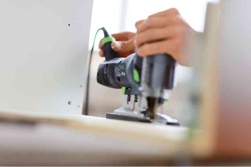 FESTOOL CARVEX PS 420