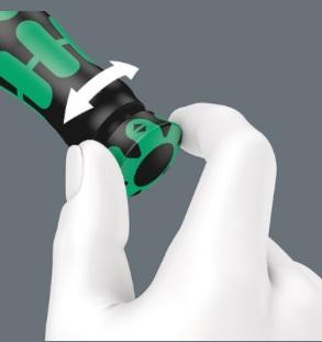 Динамометрический ключ Click-Torque