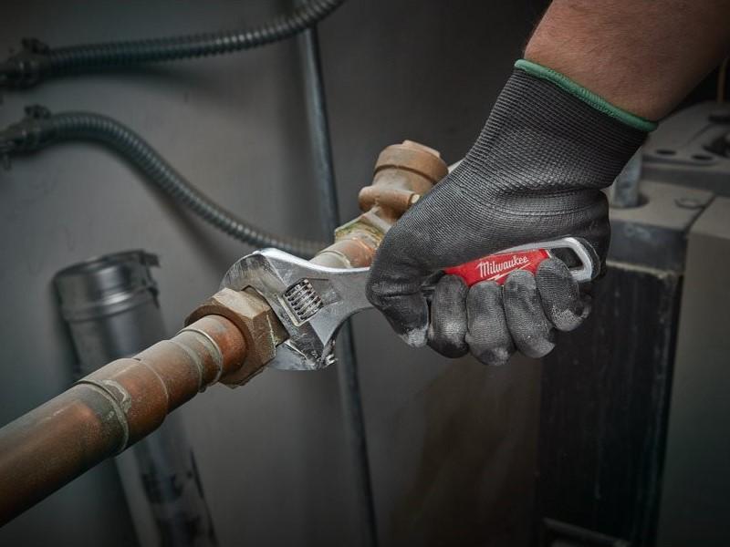 фото Разводной ключ MILWAUKEE 150 мм 48227406