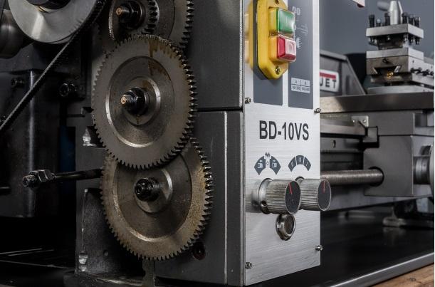 джет станок BD-10VS