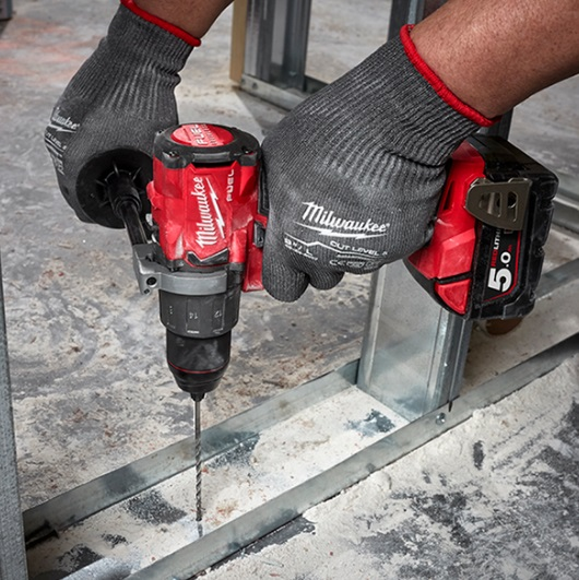 MILWAUKEE M18 инструмент