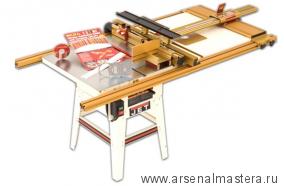 Комплект для циркулярной пилы 812 мм c правосторонним фрезерным столом 28 x 32 ширина до 711 мм INCRA M-TS Combo 2