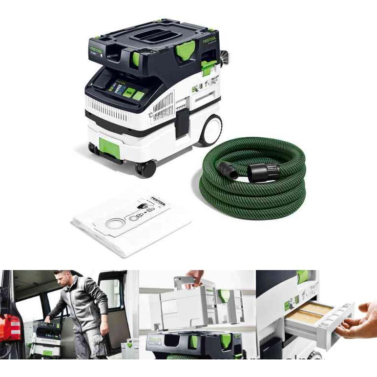 Профессиональные инструменты и оснащение для Пылеудаления и очистки воздуха Мастерской купить