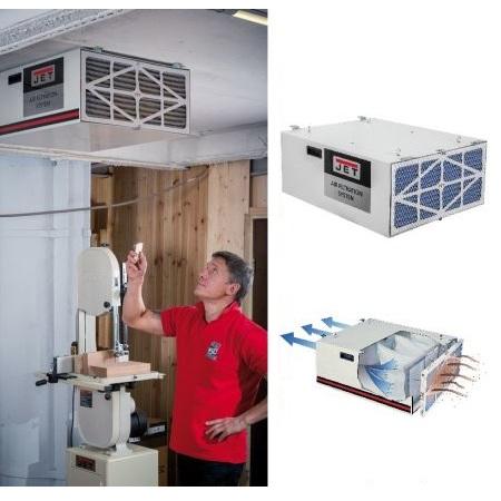 Профессиональные Вытяжки / системы фильтрации воздуха купить