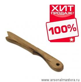Толкатель для циркулярки, прямой, 320мм Петроградъ М00011348 ХИТ!