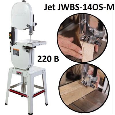 Ленточнопильный станок Jet JWBS-14OS-M 220