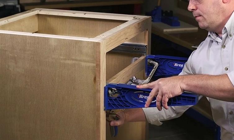 кондуктор для мебели купить