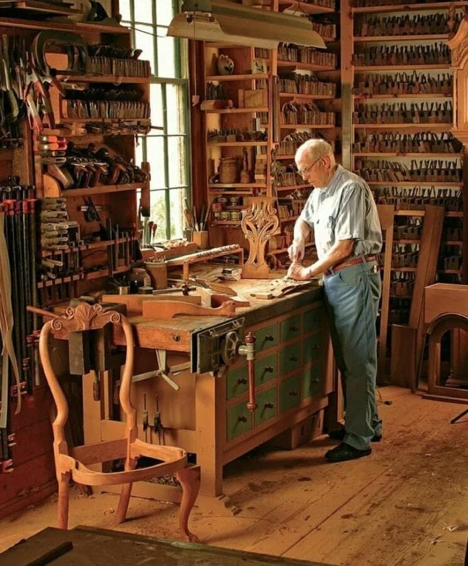 инструменты станки мебельщика