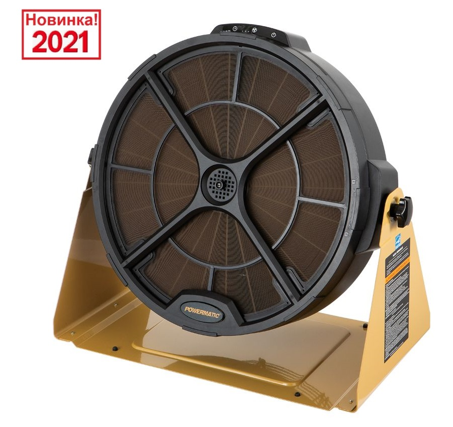 Система фильтрации воздуха Powermatic PM1250