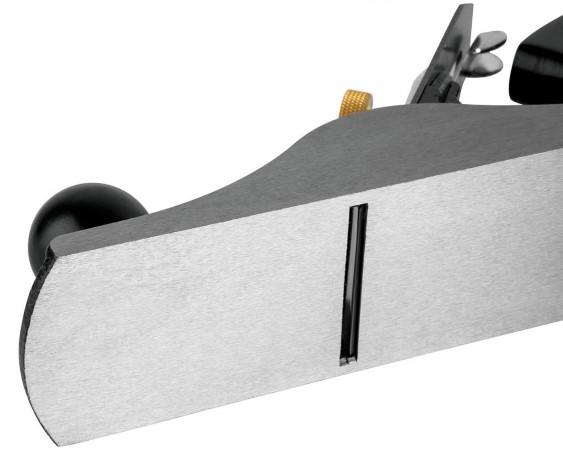 Рубанок металлический №5 плоский TRUPER 5L 12012